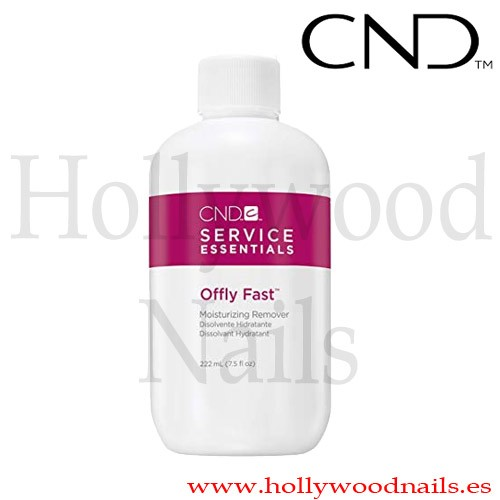 OFFLY FAST 222ml