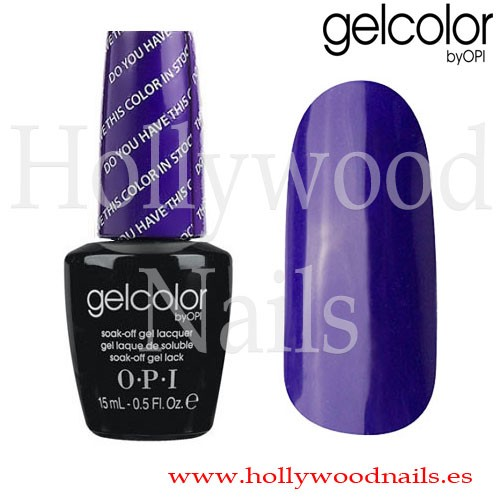 DO YOU HAVE THIS COLOR IS STOCK-HOLM?