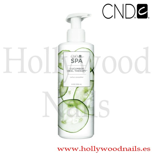 CALLUS SMOOTHER 236ml