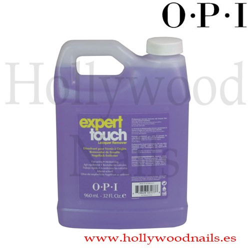 REMOVER EXPERT TOUCH OPI